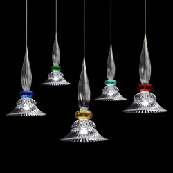 Palazzo Ducale suspension | Suspended lights | Reflex