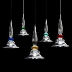 Palazzo Ducale suspension | Lámparas de suspensión | Reflex