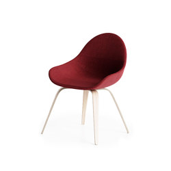 Atticus-08-Wood | Chairs | Johanson Design