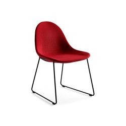 Atticus-09 | Chairs | Johanson Design