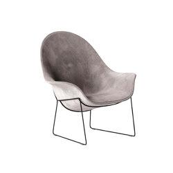 Atticus-Lounge-09 | Sessel | Johanson Design