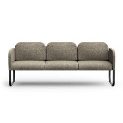 Bail | Sofas | Johanson Design