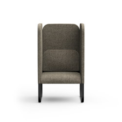Bail | Armchairs | Johanson Design