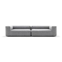 Montecarlo Lounge | Sofas | Exteta