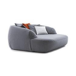 Palau Daybed | Sofas | Exteta