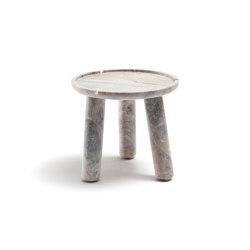 Stone Round Table | Side tables | Exteta