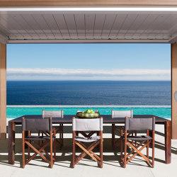 Zen XL Steel | Pavillons | Exteta