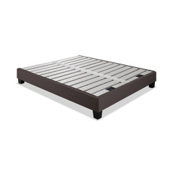 Bed Base Trecaflex Fixe | Bedframes | Treca Paris