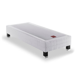 Bed Base Grand Confort Couture | Mattresses | Treca Paris