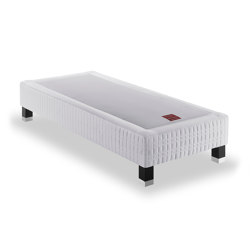 Bed Base Grand Confort Paris | Mattresses | Treca Paris