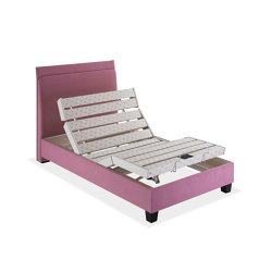 Adjustable Bed Base Trecaflex 5.3 | Bedframes | Treca Paris