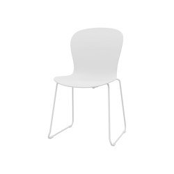 Adelaide Chair D106 (for in and outdoor use) | Chairs | BoConcept