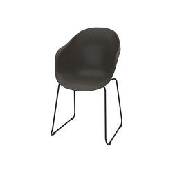 Adelaide Stuhl D107 (für den Innen- und Außenbereich geeignet) | Chairs | BoConcept