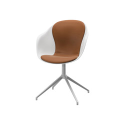 Adelaide Chair D108 with swivel function | Sillas | BoConcept