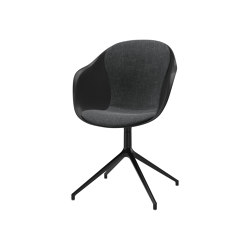 Adelaide Chair D108 with swivel function