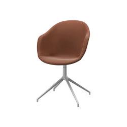 Adelaide Stuhl D113 mit Drehfunktion   Stühle   BoConcept