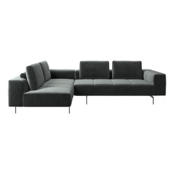 Amsterdam Sofa AA00 with lounging unit | Sofás | BoConcept
