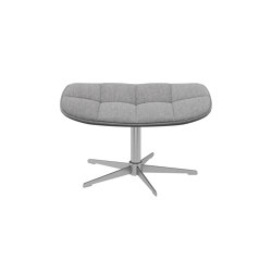 Boston Footstool F012 | Poufs | BoConcept