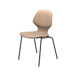 Florence Chair D088 | Chairs | BoConcept