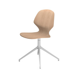 Florence Chair D129 with swivel function | Chairs | BoConcept
