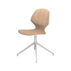 Florence Stuhl D129 mit Drehfunktion | Stühle | BoConcept