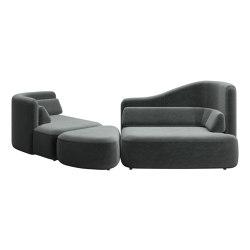 Ottawa Sofa OT13 | Canapés | BoConcept