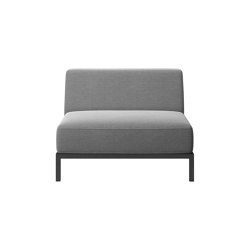 Rome Outdoor Sofa 0310 | Poltrone | BoConcept