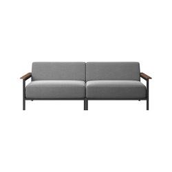 Rome Outdoor Sofa L002 | Sofás | BoConcept