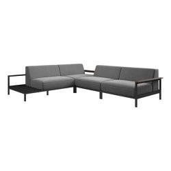 Rome Outdoor Sofa L007 | Sofas | BoConcept