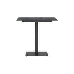 Torino Outdoor Table T003   Dining tables   BoConcept