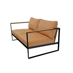 Monaco   Lounge Sofa 2   Sofas   Röshults