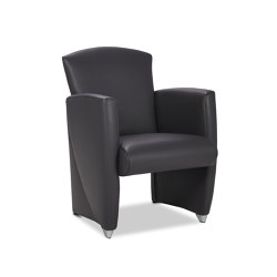 Vinci 3280 L Armchair | Sillones | Jori
