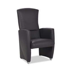 Vinci 3280 H Armchair | Sillones | Jori