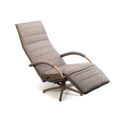 Mensana Relaxchair | Armchairs | Jori