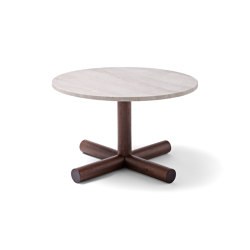 10th Helix Coffee Table | Tables basses | Exteta