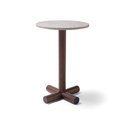 10th Helix Coffee Table | Side tables | Exteta