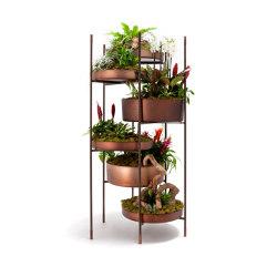 10th Vertical Garden | Plant pots | Exteta