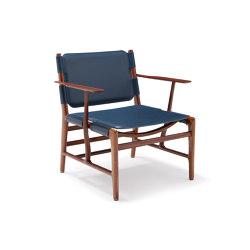 Levante Armchair | Armchairs | Exteta
