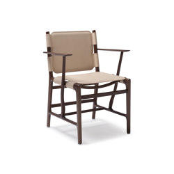 Levante Chair | Chairs | Exteta