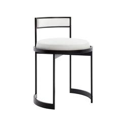 Remarkable Nobi Swivel Stool Designer Furniture Architonic Creativecarmelina Interior Chair Design Creativecarmelinacom