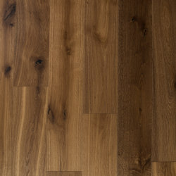 FLOORs Hardwood Oak Fumo antico | Wood panels | Admonter Holzindustrie AG