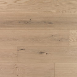 FLOORs Hardwood Oak natura basic | Wood panels | Admonter Holzindustrie AG