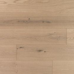 FLOORs Hardwood Oak natura basic | Wood panels | Admonter Holzindustrie AG