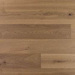 FLOORs Hardwood Oak smoke natura rustic | Wood panels | Admonter Holzindustrie AG