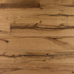 FLOORs Softwood Larch aged natura basic | Wood panels | Admonter Holzindustrie AG