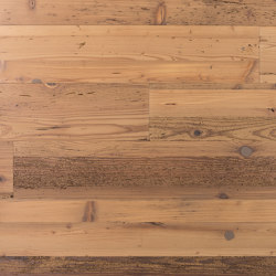 FLOORs Softwood Larch Colt rustic | Wood panels | Admonter Holzindustrie AG