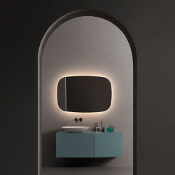 Forma Collection - Set 1 | Meubles sous-lavabo | Inbani