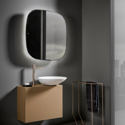 Forma Collection - Set 7 | Vanity units | Inbani