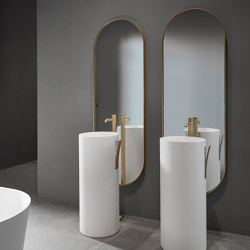 Giro Collection - Set 2 | Wash basins | Inbani