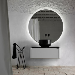 Origin Collection - Set 10 | Armarios lavabo | Inbani